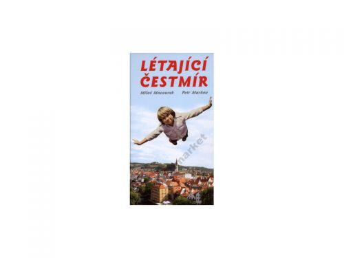 Miloš Macourek Létající Čestmír cena od 0 Kč