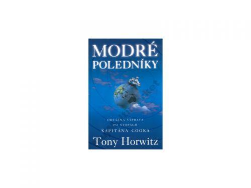Tony Horwitz Modré poledníky cena od 0 Kč