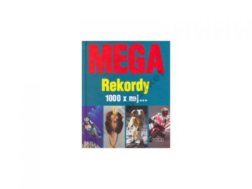 Nicolas Lenz MEGA Rekordy 1000 x nej... cena od 0 Kč