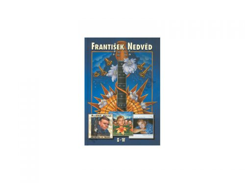 Kolektiv autorů: František Nedvěd cena od 93 Kč