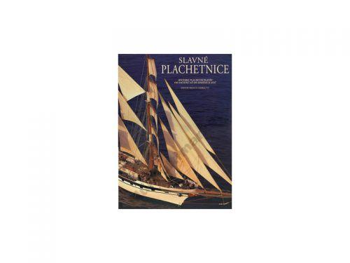 Franco Giorgetti: Slavné plachetnice cena od 759 Kč
