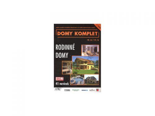 ENET HOLDING Domy komplet 1/2008 cena od 30 Kč