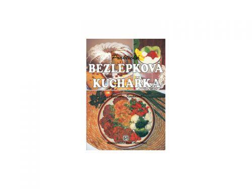 Alexandra Koukolová Praktická bezlepková kuchařka cena od 89 Kč