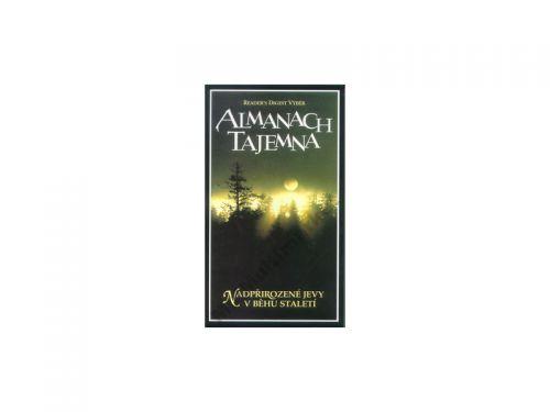 Výběr Readers Digest Almanach tajemna cena od 0 Kč