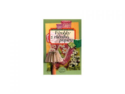 Susan Penny Výrobky z ručního papíru cena od 190 Kč