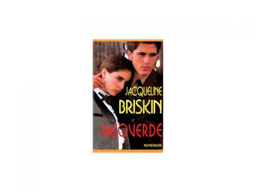 Jacqueline Briskin Paloverde cena od 168 Kč