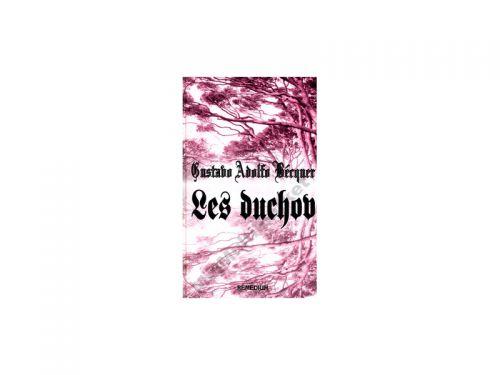 Gustavo Adolfo Bécquer Les duchov cena od 93 Kč