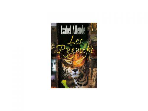 Isabel Allende Les Pygmejů cena od 89 Kč