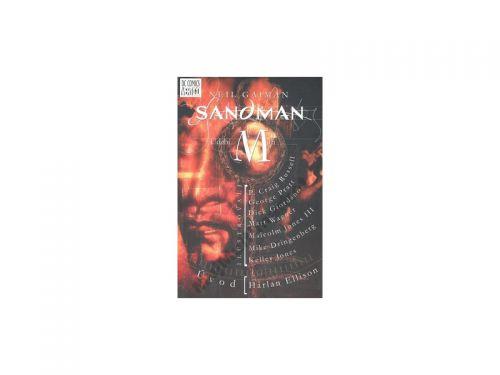 Neil Gaiman, Kolektiv: Sandman 4 - Údobí mlh cena od 0 Kč