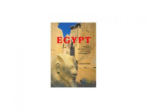 Libor Novák: Egypt cena od 106 Kč