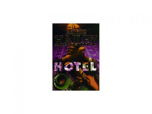 Arthur Hailey Hotel cena od 24 Kč
