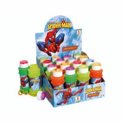 Dulcop Maxi bublifuk Spiderman 175ml