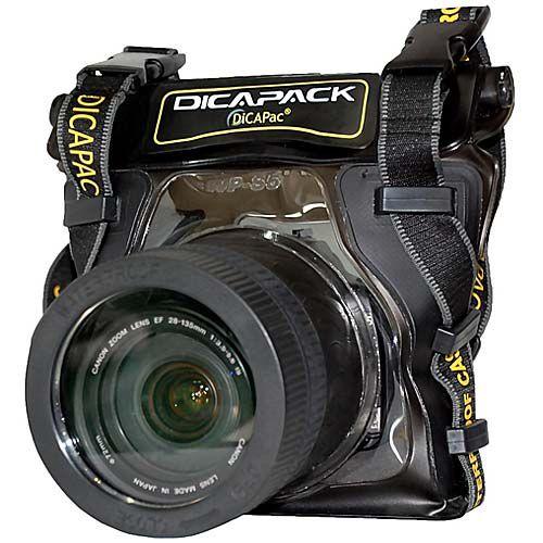 DiCAPac WP-S5