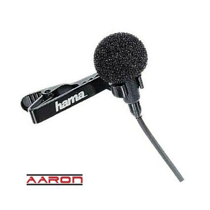 Hama Lavarier mikrofon LM-09