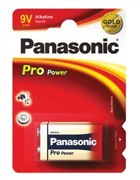Panasonic 6LR61 9V