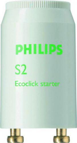 Philips S 2 4-22W SER 220-240V