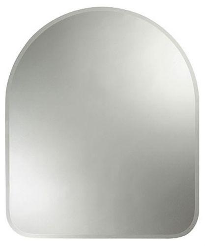 Amirro Zrcadlo s fazetou Ametyst portál 60x50