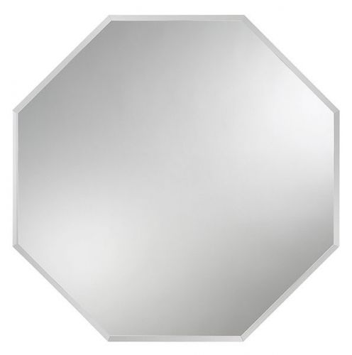 Amirro Zrcadlo s fazetou Diamant osmihran 50x50