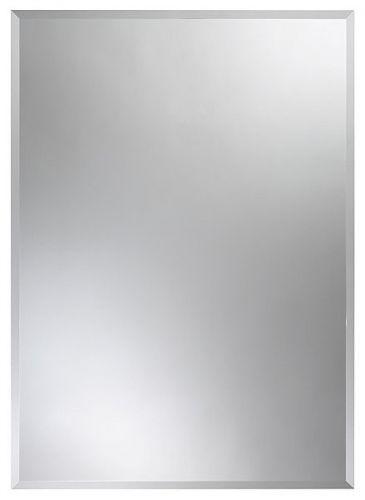 Amirro Zrcadlo s fazetou Crystal 70x50