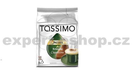 KRAFT Tassimo Jacobs Kronung Cappuccino cena od 119 Kč