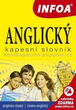 Kolektiv autorů: Anglický kapesní slovník cena od 89 Kč