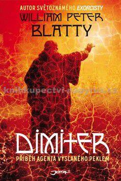 William Peter Blatty: Dimiter cena od 99 Kč