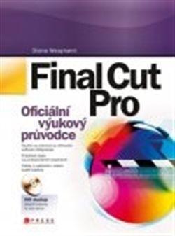 Diana Weaynand: Final Cut Pro cena od 550 Kč