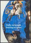 Hana Seifertová: Malby na kameni / Painting on stones cena od 448 Kč