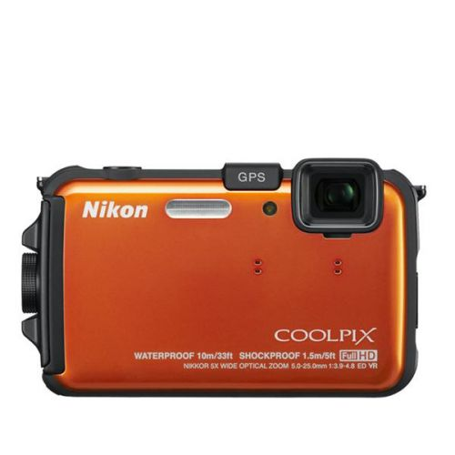 Nikon Coolpix AW100 cena od 0 Kč