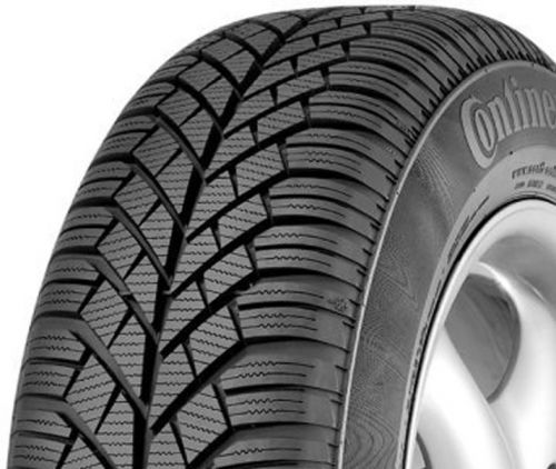 Continental ContiWinterContact TS 830 205/55 R16 91 H