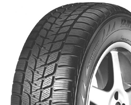 Bridgestone LM25 195/60 R16 89 H