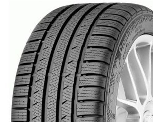 Continental ContiWinterContact TS 810S 245/45 R17 99 V XL FR, ML MO