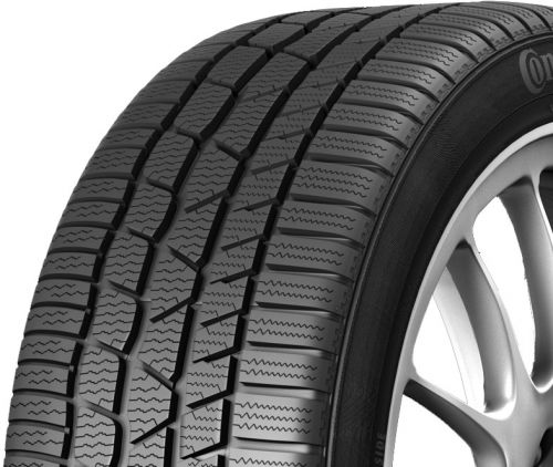 Continental ContiWinterContact TS 830P 245/45 R17 99 H XL FR MO