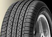 Michelin LATITUDE TOUR HP XSE 235/65 R17 104 H MO
