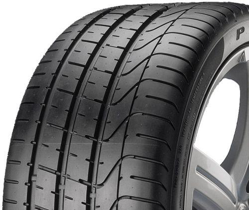 Pirelli P ZERO 285/35 R18 97 Y MO cena od 4121 Kč