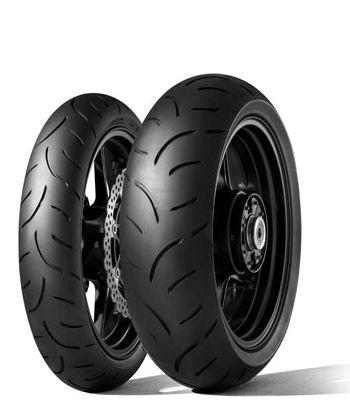 Dunlop Sportmax Qualifier II 120/70 ZR17 58 W TL