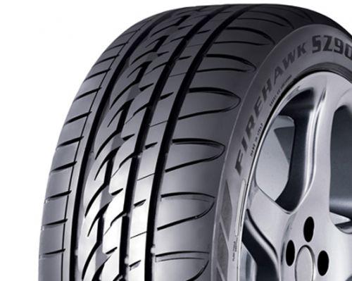 Firestone SZ90 215/50 R17 91 W FR cena od 1038 Kč