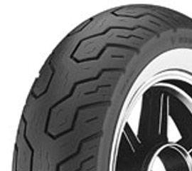 Dunlop K555 170/80 15 77 H TL WWW