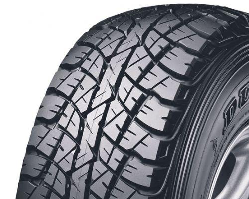 Dunlop Grandtrek AT2 175/80 R16 91 S