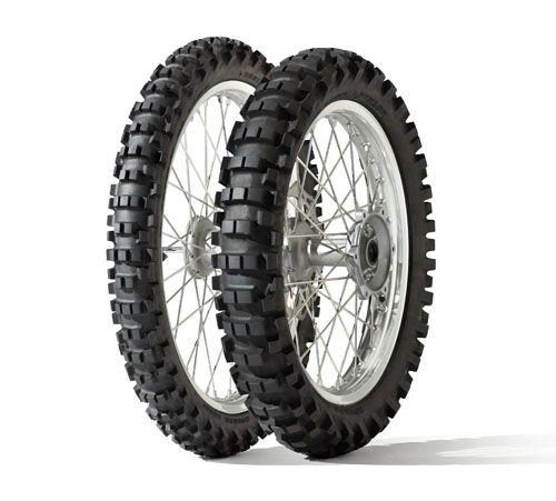 Dunlop D952 80/100 21 51 M TT/Cross