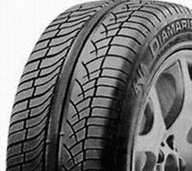 Michelin 4X4 DIAMARIS 275/40 R20 106 Y XL N1