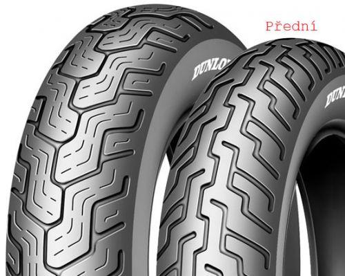 Dunlop D404 140/90 16 71 H TT cena od 3355 Kč