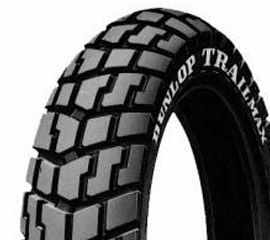 Dunlop TRAILMAX 130/80 17 65 T TL
