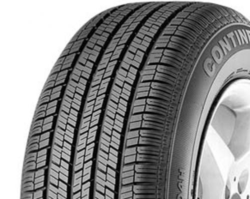 Continental 4x4 Contact 205/80 R16 110/108 S