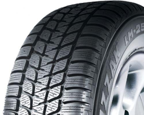 Bridgestone LM25 4x4 255/50 R19 107 V XL FR RFT
