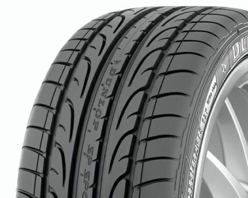 Dunlop SP Sport Maxx 205/55 R16 91 W MFS cena od 1758 Kč