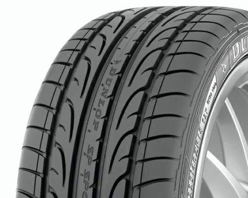 Dunlop SP Sport Maxx 205/45 R16 83 W MFS