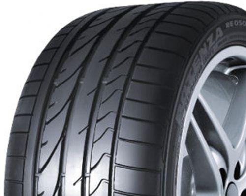Bridgestone RE050A 205/50 R17 89 W FR RFT cena od 3986 Kč