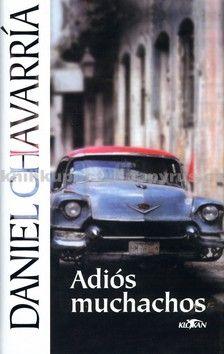 ALPRESS Adiós Muchachos cena od 169 Kč