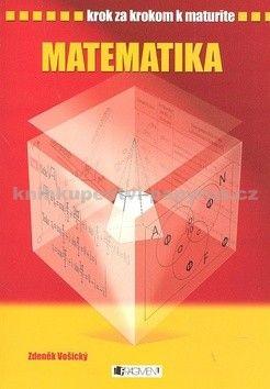 Zdeněk Vošický: Matematika cena od 144 Kč